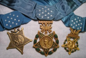 medal of honor designs