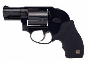 taurus cia protector snub nosed revolver