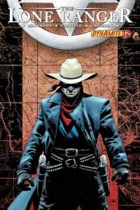 lone ranger comic 2