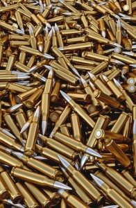 unknown rifle caliber cartridges