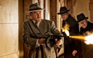 sean penn firing tommy gun in movie gangster squad