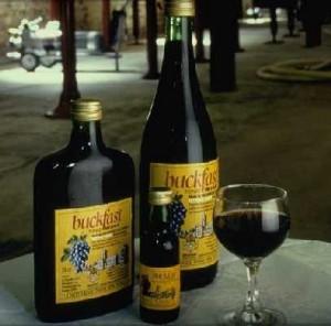 buckfast bottles