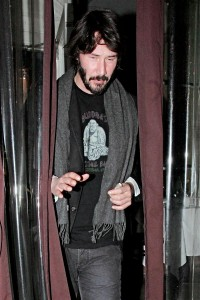drunk keanu reeves