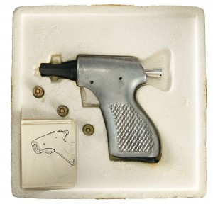 C.I.A. Deer Gun Single Shot Pistol 2