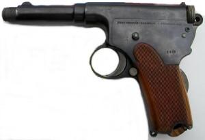 frommer 1901 pistol 2
