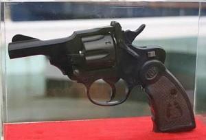 nirbheek revolver