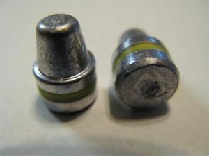 semi wadcutter bullets