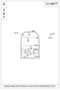 31-087T-D
