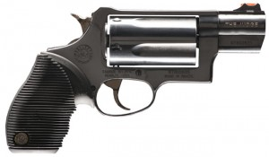 taurus judge revolver