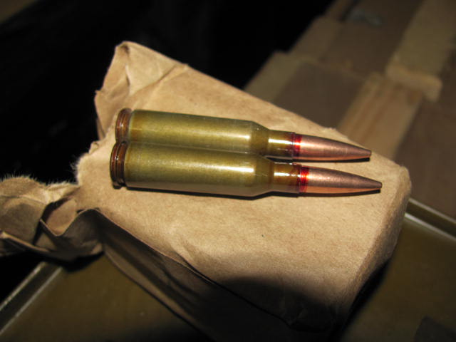russian military surplus ammo
