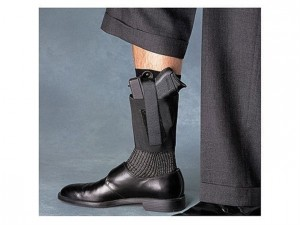 ankle holster 2