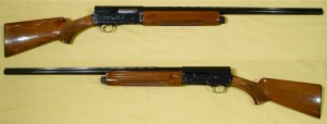 browning auto five shotgun