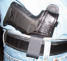 inside waist band holster 2