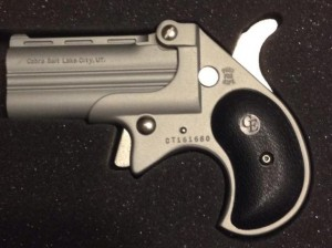 38 caliber derringer