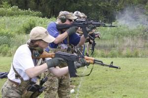 civilian carbine class