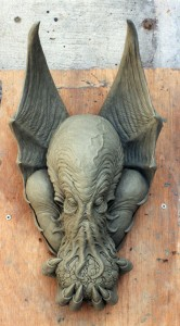 cthulhu door knocker