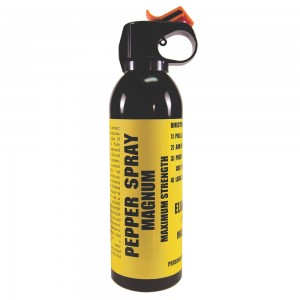 magnum can of pepper spray