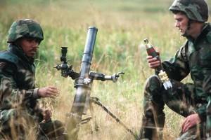 m244 mortar