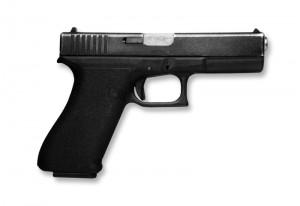 standard glock 17