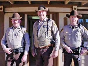 modern western lawmen