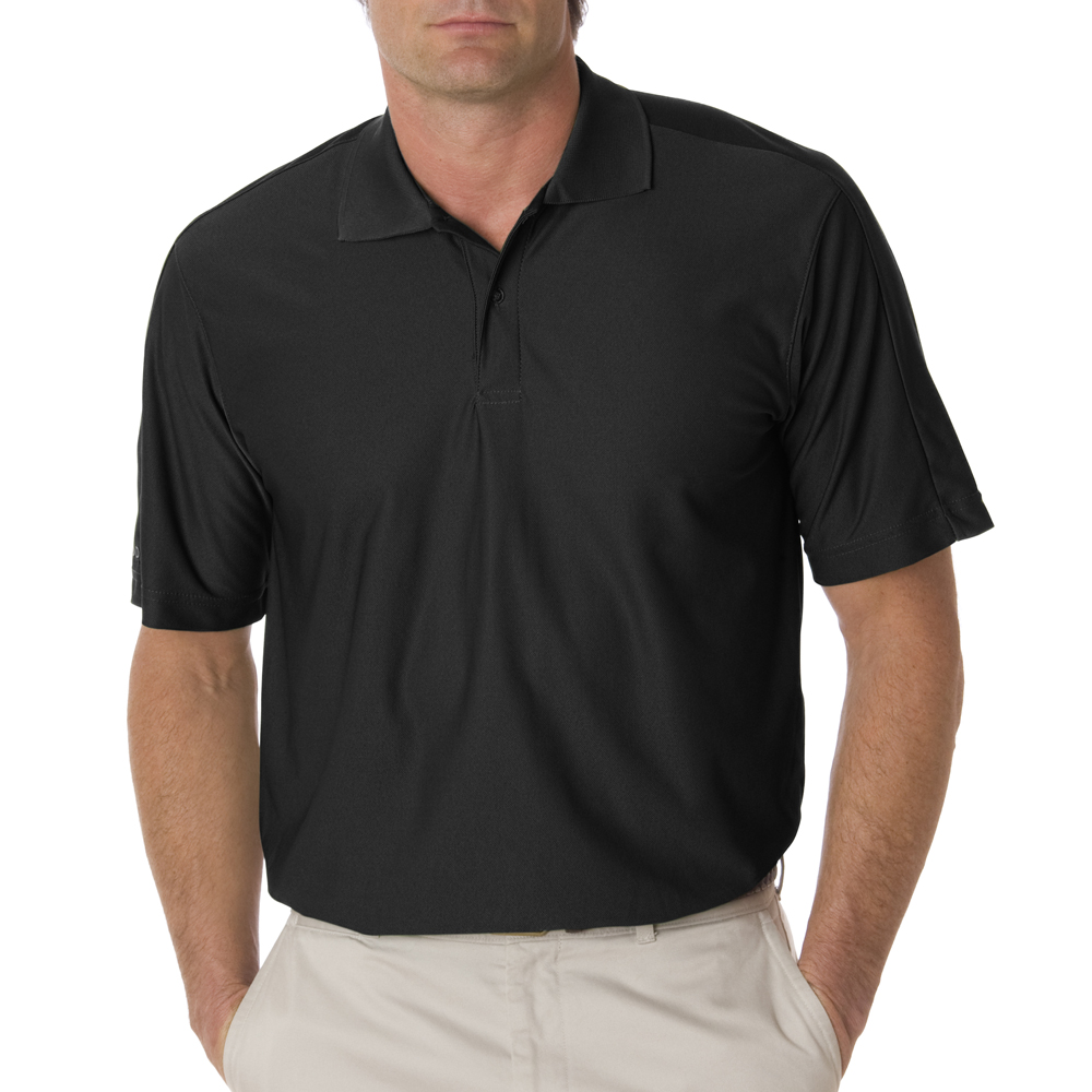 Short-sleeve polo shirt featuring princess seaming and button placket Polo Ralph Lauren Men's Long Sleeve Pony Logo T-Shirt - X-Large - Black Charcoal by Polo Ralph Lauren.