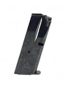 taurus pt111 magazine with flat floorplate