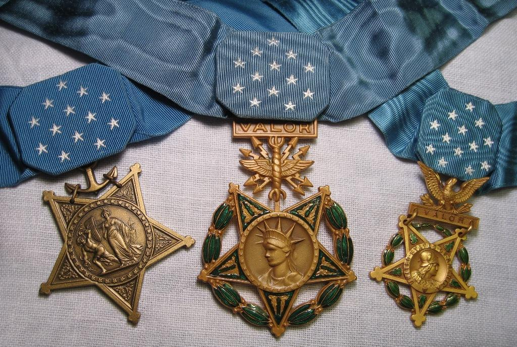 яркие, военные награды сша фото том месте